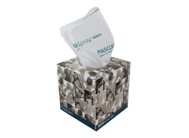 Printed Tissue Boxes