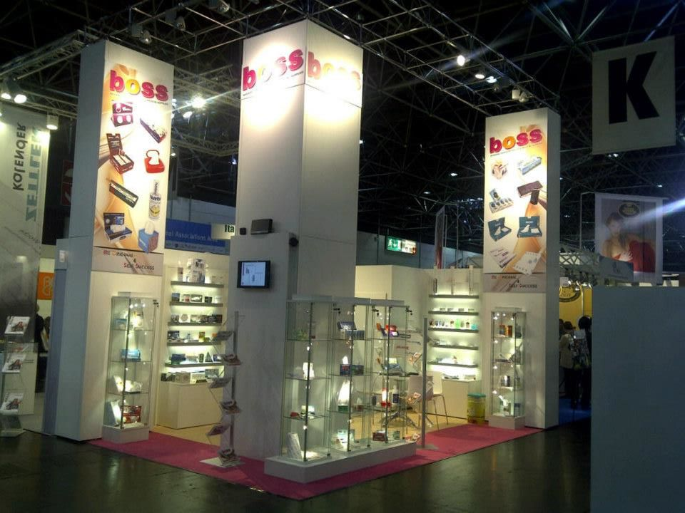 Exhibitons/Trade Shows We Have Participated in